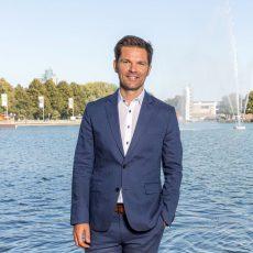 Regionspräsidentenwahl: SPD-Kandidat Steffen Krach geht neue Wege