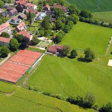 Beim TSV Groß Munzel steht jetzt wieder richtiges Fußballtraining auf dem Programm