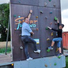 Outdoor-Sporttage sorgen in den Ferien für Action und ausgelassene Stimmung