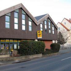 Verzögerungen: Post- & Postbankfiliale bleibt in dieser Woche doch noch geschlossen