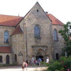 Mariengemeinde feiert Engelgottesdienst mit dem Kindergarten