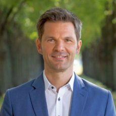 Steffen Krach gewinnt die Stichwahl in Barsinghausen