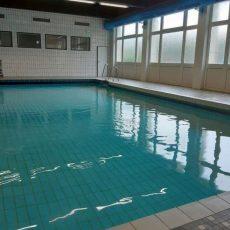Lehrschwimmbecken: Rheuma-Liga startet mit Wassergymnastik