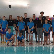 Barsinghausens Schwimmer feiern Erfolge bei den Bezirksmeisterschaften