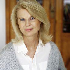 "Bücherherbst: Autorin Katharina Fuchs stellt ihren Roman ""Lebenssekunden"" vor"