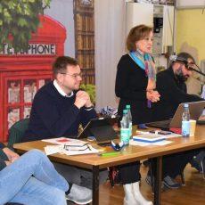 Deister-Freilicht-Bühne wählt Julia Nuñez-Bartolomé erneut zur Vorsitzenden