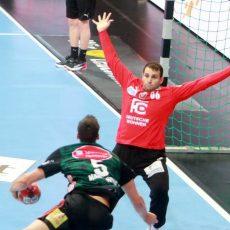 Handball: Recken rutschen nach Niederlage in den Keller