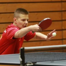 Tischtennis: TSV Barsinghausen untermauert mit weiterem Sieg die Aufstiegsambitionen
