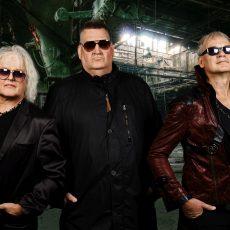 Drei Bands starten mit Rocknacht in die Konzertsaison im ASB-Bahnhof